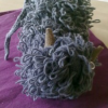 Thumbnail image for The Alot Monster – Another Vegan Knitting Spectacle