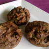 Thumbnail image for Vegan Chocolate Kale Pancake Puffs