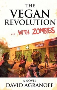 vegan zombies novel cover