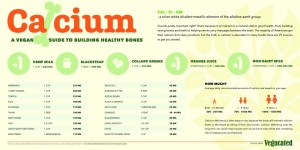 vegucated-infographic vegan calcium
