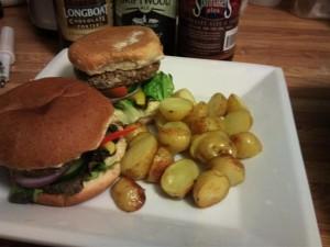 burger 1 (Small)