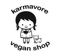 Karmavore vegan shop