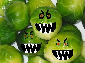 sprouts evil nasty