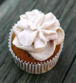 sprout vegan bakery cupcake