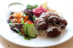 nuba falafel