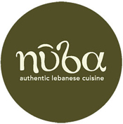 Post image for Zesty Cauliflower and Vegan Baklava at the New Nuba – Don't Even Try to Resist.