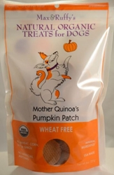 max and ruffy's vegan dog treats