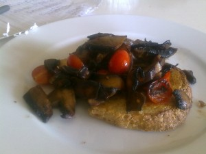 portobello mushrooms port marinade