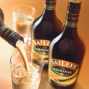 vegan baileys recipe
