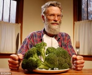 eat broccoli for calcium