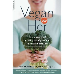 Post image for Vegan for Her – A Must-Read!