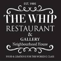 the whip restaurant review vancouver vegan