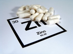 Post image for Low Zinc Levels Linked to Depression – Does Your Vegan Diet Contain Enough Zinc?