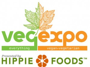 Post image for A Round-Up from Vancouver's VegExpo – Delightful and Delicious Vendors of Veganism