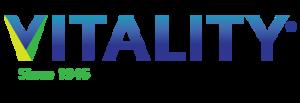 vitality vancouver nutrition company logo