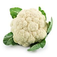 cauliflower iron-boosting meal plan