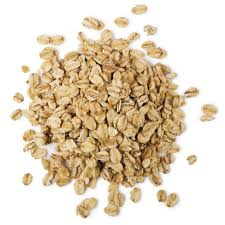 oats iron-boosting meal plan